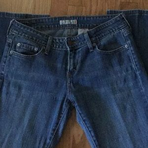 Levi's Low Boot Cut 545 Jeans